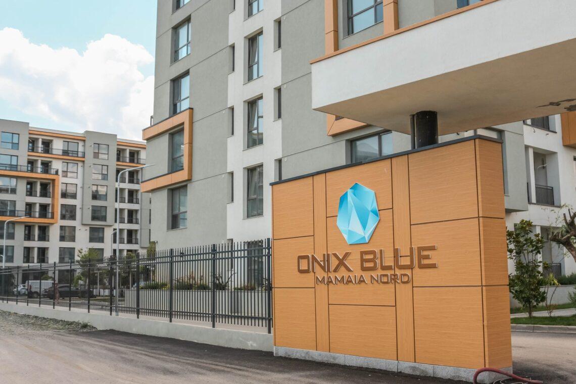 Cauti Cazare la Mare pentru un Sejur de Relaxare? Rezerva acum! Apartament Vacanta Onix Blue Cazare Plaja Mare Mamaia Nord