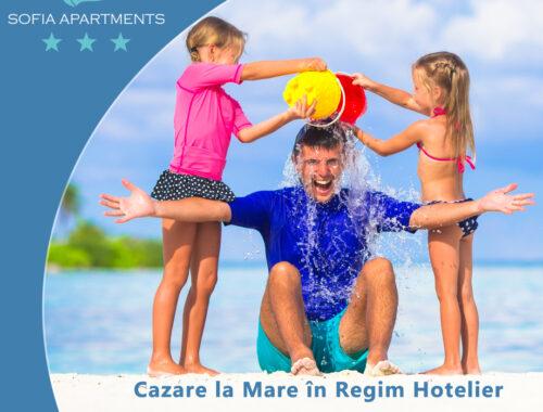 Cauți locul perfect pentru vacanța de vară Sofia Apartments Sofia Apartments te asteapta la mare in Mamaia si Constanta. Rezerva Acum!