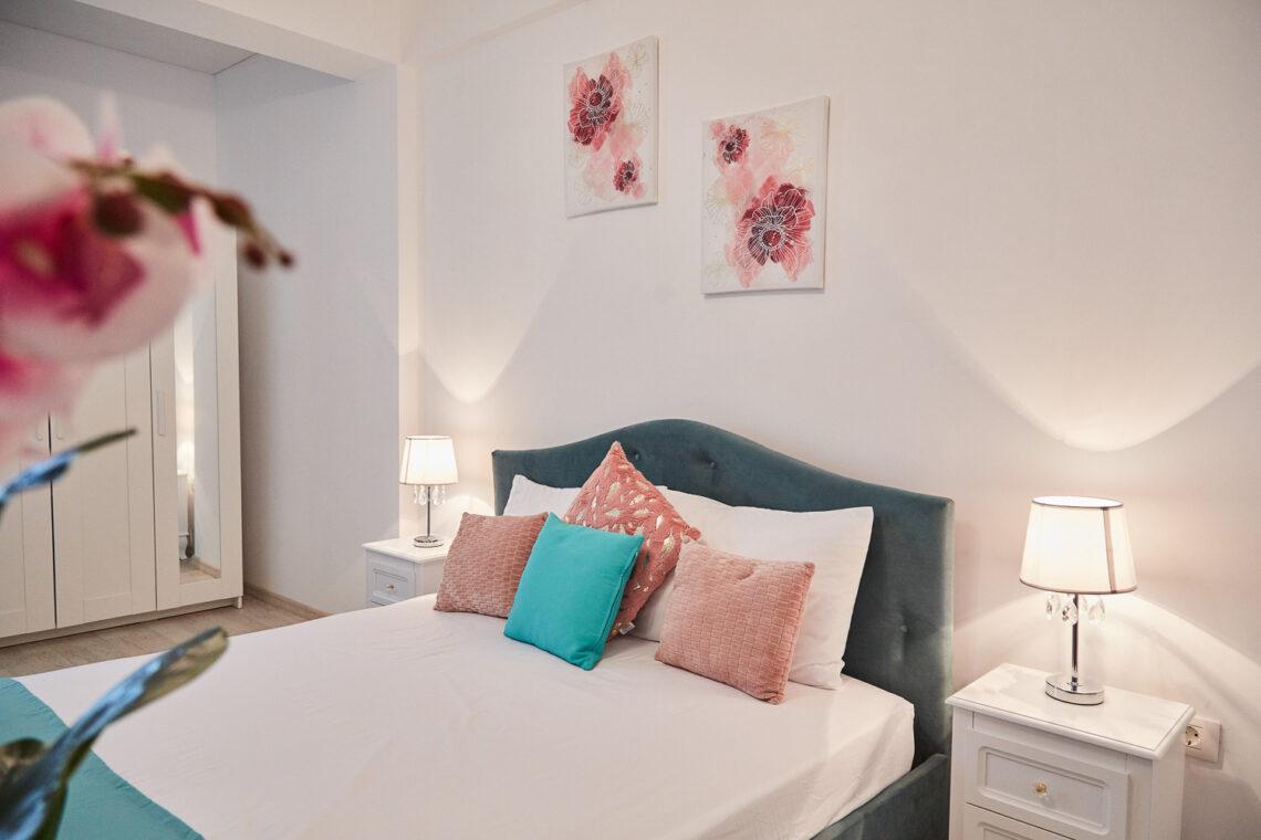 Iti doresti un Sejur la Mare in Conditii de Lux? Rezerva Acum la Sofia Aquamarine Apartament Mamaia Nord Navodari Vacanta Plaja